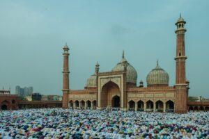 eid people
